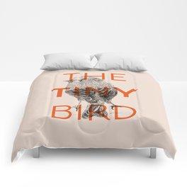 THE TINY BIRD Comforters