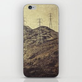 Electric and Company iPhone Skin
