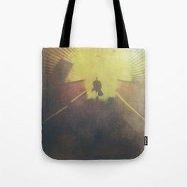 Evasion Tote Bag
