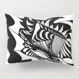 Net Pillow Sham