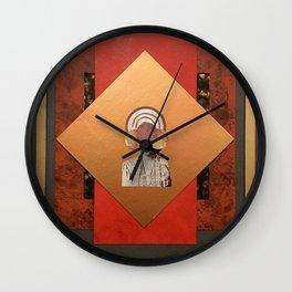 Silencing Wall Clock