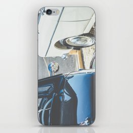 Volvo Antique iPhone Skin