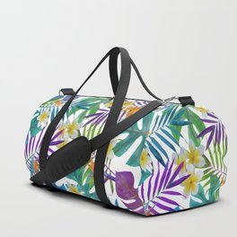 Tropical Paradise II Duffle Bag