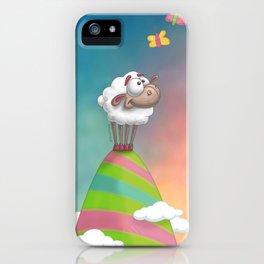 Willo iPhone Case