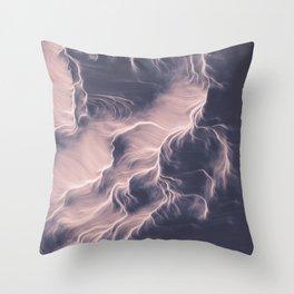 Sirocco Throw Pillow