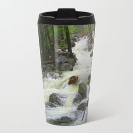 Bridal Falls Runoff Travel Mug