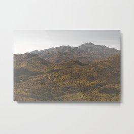 Santa Catalina Metal Print