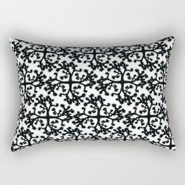 Joshua Tree Patterns by CREYES Rectangular Pillow