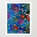 Floral Pattern 2 by klaraacel