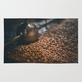 Roasted Coffee 4 Rug