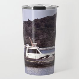 PORTO VENERE #2 Travel Mug
