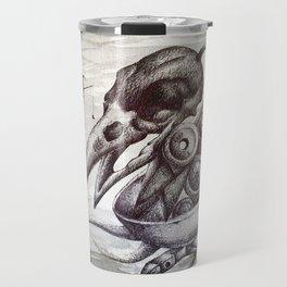 the collector Travel Mug