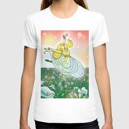 Cala blanca / Lily T-shirt