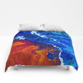 Shark Bay Comforters