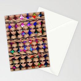 Cyber Kids Stationery Cards