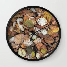 OMG it's October, guys Wall Clock