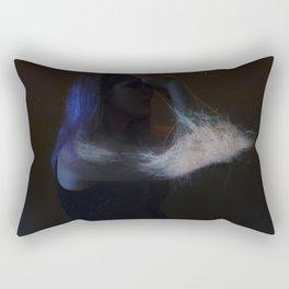 Foul Honey & Sulphur Clouds I Rectangular Pillow