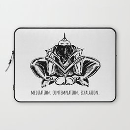 Tantric Existance Laptop Sleeve