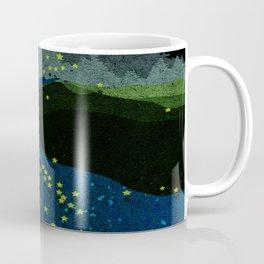 Stary Coffee Mug