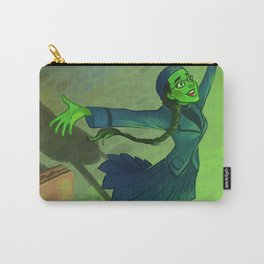 wizard and I Carry-All Pouch