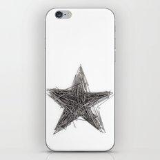 WRONG STAR iPhone & iPod Skin