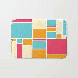 Blockalogue Series: Sunnyside Bath Mat