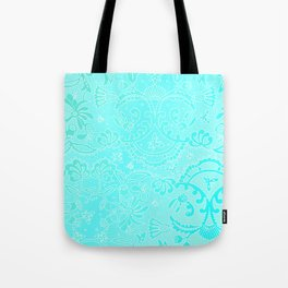 Mandala Creation 10 Tote Bag