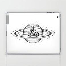 Space Ride Laptop & iPad Skin