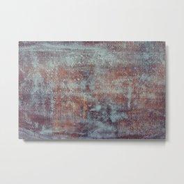 Fiberglass Metal Print