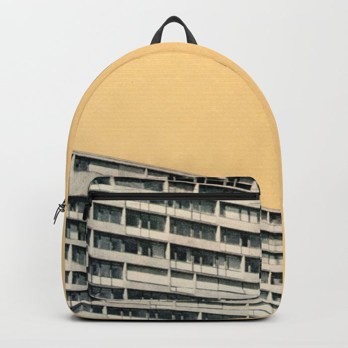 Hot in the City Backpack