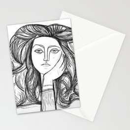 Don´t search, find. Stationery Cards