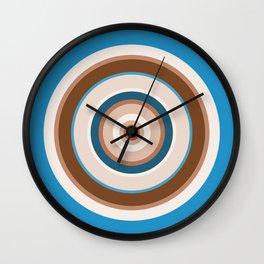 Orb No. 1 Wall Clock