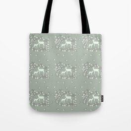 Love You Deerly! Tote Bag