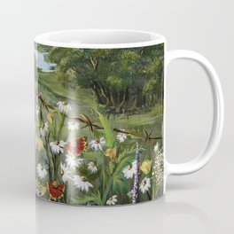 Wild Daisies Coffee Mug