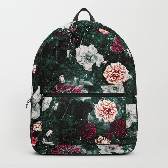 NIGHT GARDEN XXV Backpack