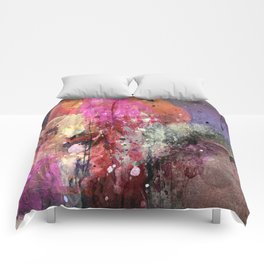 It`s a wild thing Comforters