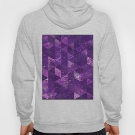 Abstract Geometric Background #35 Hoody