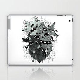 M Y T H Laptop & iPad Skin