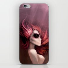 never forgotten / time iPhone & iPod Skin