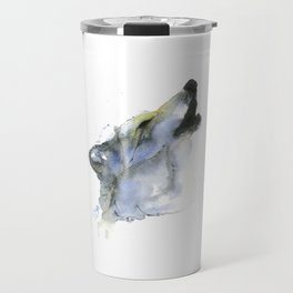 Howlin' for you Travel Mug