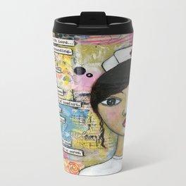 Nurse Travel Mug