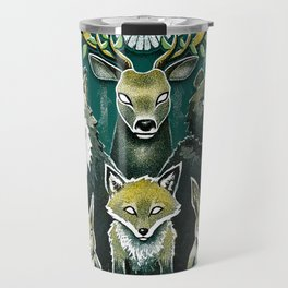 FoRest In Peace Travel Mug
