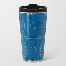 Basket 2 Travel Mug