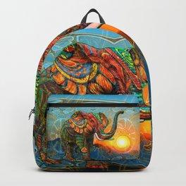 Elephant's Dream Backpack