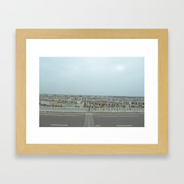 LP-34 Framed Art Print
