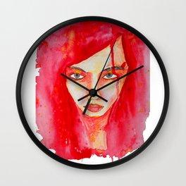 celina Wall Clock