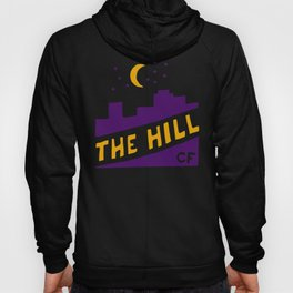 The Hill Hoody