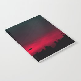Angel Delight Notebook
