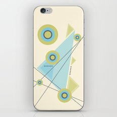 More Abstract It Becomes iPhone & iPod Skin