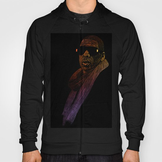 Jay-Z Color Hoody